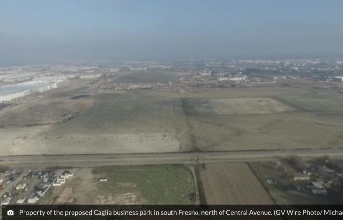 Environmental Win: Caglia Pulls Plug on Mega Industrial Park