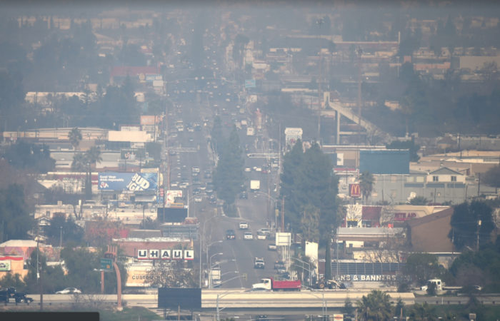 Does new air pollution plan make Valley a safer place to live? Don't hold your breath